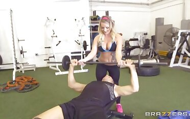 Cali's Special Workout