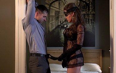 Erotic fetish fuck