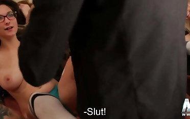 AD4X Video - Casting party xxx vol 3 FULL VIDEO HD - Porn Qc