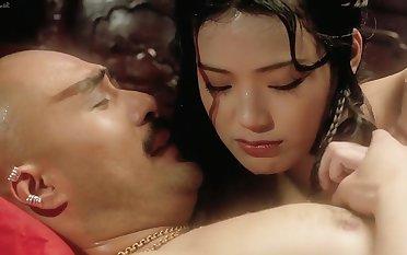 Sex and Zen II (1996) Shu Qi and Loletta Lee