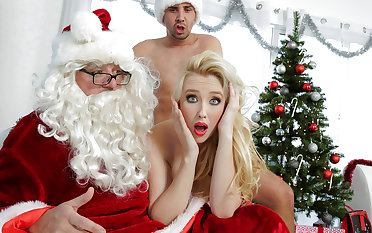 Samantha's Gift to Brazzers