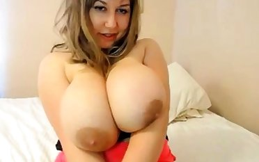 Huge Webcam Tits 26