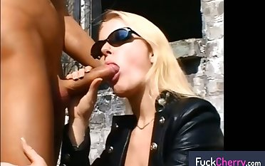 Babes Take Full Lenght Leather Coats Compilation Part 1