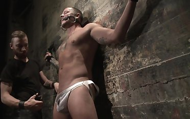 Gay porn in BDSM scenes be worthwhile for horny couple