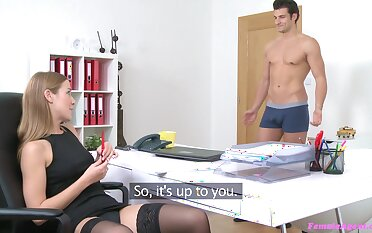 Sex in excess of the day-bed not later than naughty job concentrate